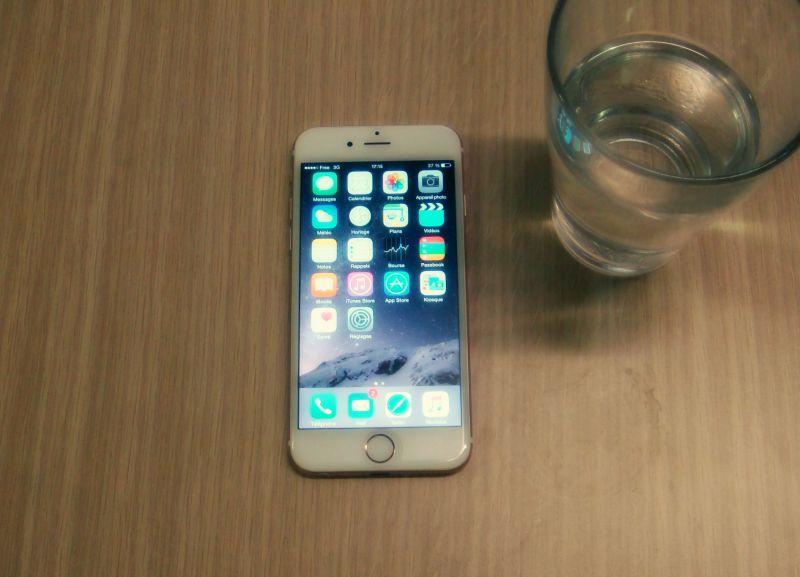 application iphone innovante multimedia