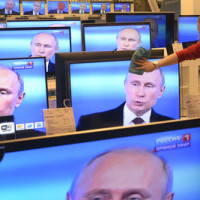 salon television