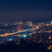photo de ville