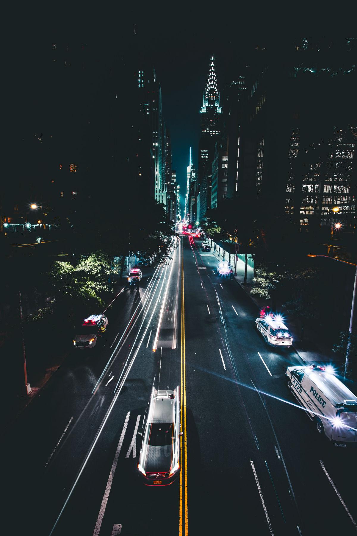 photographie de ville